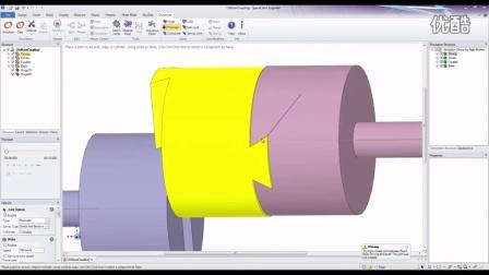 Simulating various models Dynamics for Pidex