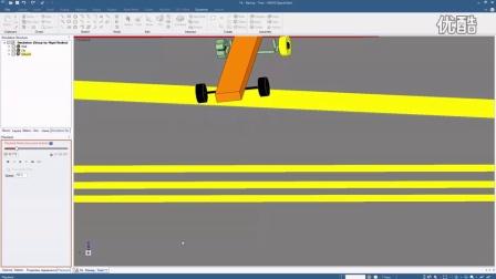 Ugly simulation improvisation - Vehicle Dynamics