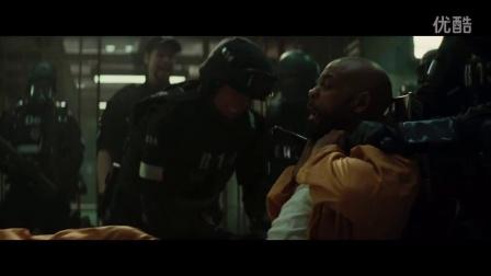 Suicide Squad - Deadshot EXCLUSIVE Clip