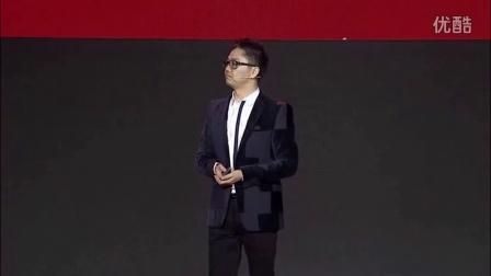 2014京东年会,刘强东说大话。