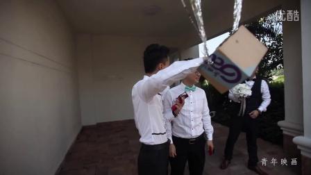 【青年映画】2016.7.8集锦