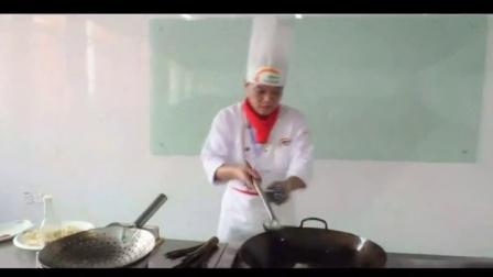 鸡汁鱼肚怎么做=学厨艺去安徽新东方厨师培训学校
