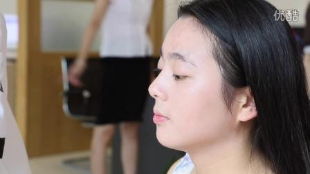 厦门新东方烹饪学校校花—李浩雅