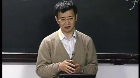 北京师范大学公开课:统计学导论 概率空间简介
