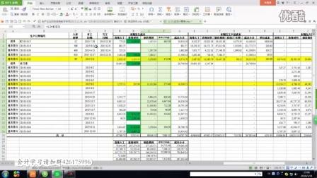 会计做账真账实操_会计真账实操培训_会计实账培训视频教程