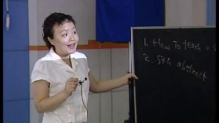 剑桥幼儿园英语教学方法与示范教学1_(new)