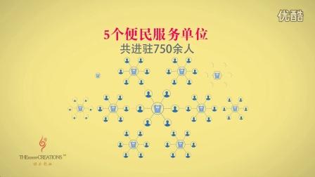 山西省政务大厅宣传片【水印初片】