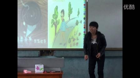 中坝幼儿园消防安全示范课