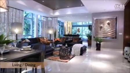 CDL's Gramercy Park / Grange 57 Designed by NBBJ 新加坡豪宅《格美华庭》