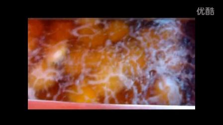无矾油条的制作配方 无矾油条的做法 油条机 油条油饼的做法 小薇油条的做法