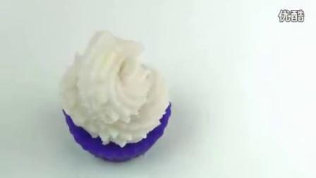 彩色糖果盒 彩泥蛋糕制作 蛋糕裱花 05_标清
