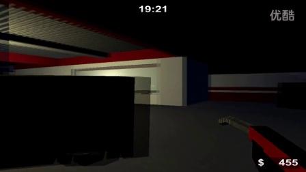 【尘阎的小游戏】模拟加油站-老板!我要辞职!