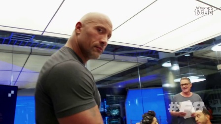 FAST AND FURIOUS 8 Halfway Teaser Trailer 《2017》 Behind the Scenes