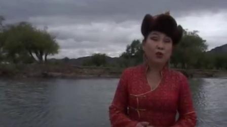蒙古民歌:两颗心