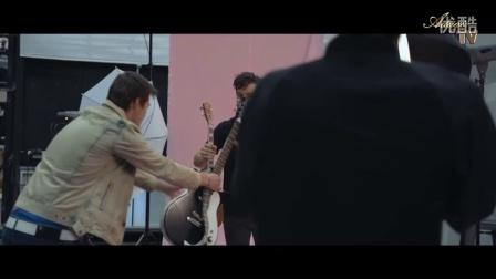 Matthew Mole - Run ( Official Video )