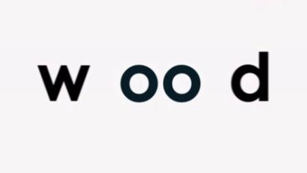 自然拼读Phonics oo oo 字母组合