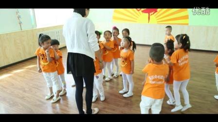 中幼联盟-联兴幼儿园-联盟舞蹈特色课纪录片