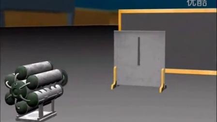 Dr Quantum - Double Slit Experiment