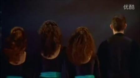 《大河之舞》-1996年纽约无线城版上半幕经典片段