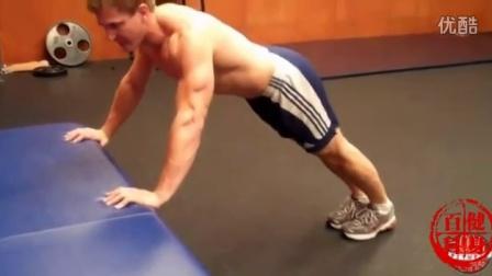 核心 爆发力 肌肉耐力训练