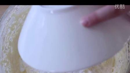 英式奶油霜的做法-最容易制作的奶油霜