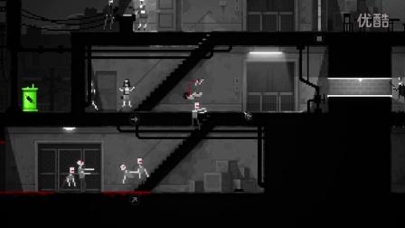 次世代游戏网_《恐怖僵尸之夜》PC宣传短片