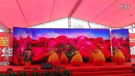 武汉花开盛世, 武汉特色舞台表演,预定电话:13114365784