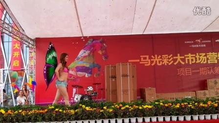 武汉维多利亚,武汉特色舞台表演,预定电话:13114365784