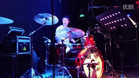 20160428 爵士酒会 Drummer 02