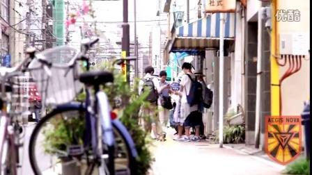 Pokemon Go前作INGRESS,东京赛场火爆场面