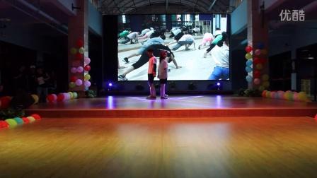 索酷流行舞蹈艺术学校PARTY (2)