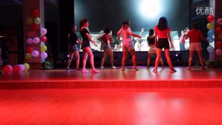 索酷流行舞蹈艺术学校PARTY (5)