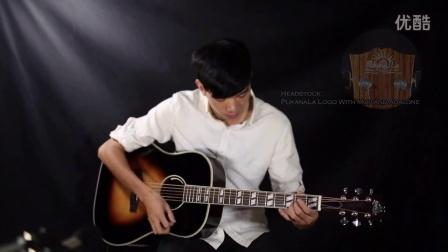 Acoustic Guitar | PG-A168 | Sound Test