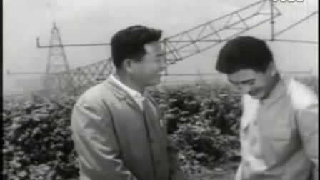 长影译制片鲜花盛开的村庄朝鲜1970年中文配音无字