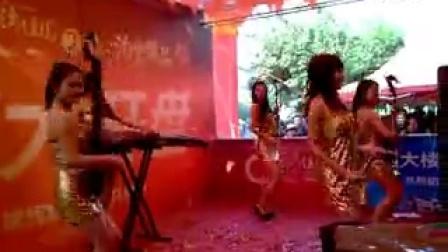武汉女子乐坊,武汉特色舞台表演,预定电话:13114365784