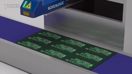Datalogic得利捷 电子行业应用:WAFER MICROPROCESSING 晶片微加工
