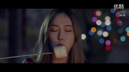 【音乐芯】郑秀妍Jessica《FLY》中字MV