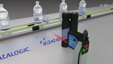 Datalogic得利捷 食品饮料包装行业应用:REGISTRATION MARK 登记标识