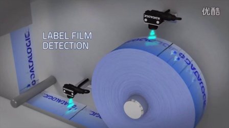 Datalogic得利捷 食品饮料包装行业应用:FILM REEL UNWINDING 薄膜卷展开