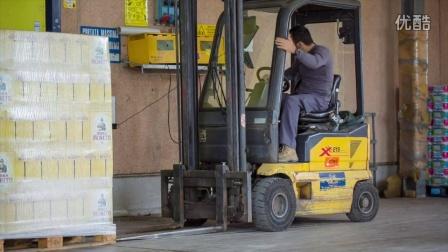 Datalogic得利捷 零售业 分销配送应用:SHIPPING & RECEIVING 运输与收货