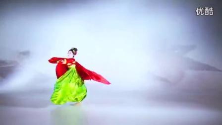 孙科老师 古典舞【西风】