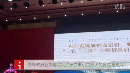 2016年农丰小贷剪裁仪式