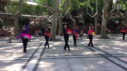 郑州王老师舞蹈(赶牲灵)