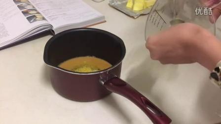 咪酱夏天的冰凉酸甜-蛋白柠檬派