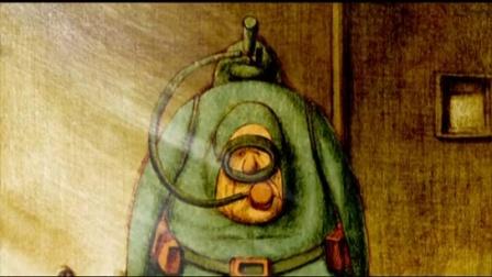 科艺汇www.woisr.com奥斯卡最佳动画短片--《回忆积木小屋》Tsumiki no ie