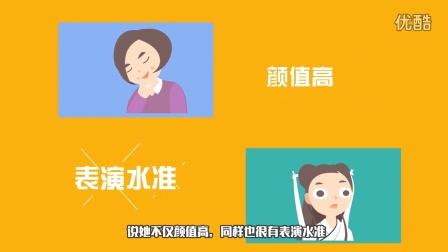 网络文明系列动画《网语萌说》