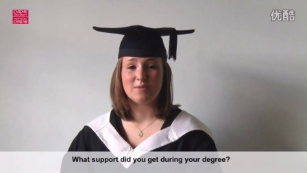 Disability and Dyslexia Service - Celebrating our Graduates
