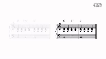 持續低音六四和弦!(Pedal Six-four Chord)