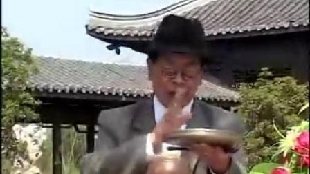 淮海琴书 六珠楼第四集