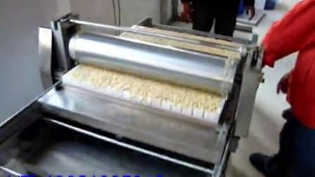 休闲食品加工机,往复式自动压平机